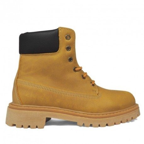 WALTER BOOTS